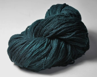 Giant clam closing forever - Merino/Alpaca/Yak DK Yarn - Winter Edition