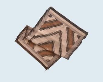 1920s Navajo Rug