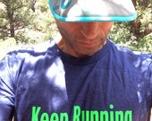 Running shirt - Running top - Running tshirts - Running t shirts  running tee  gifts for him  gifts for dad  gifts for brother running gifts