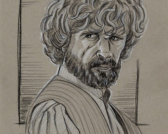 Peter Dinklage as Tyrion Lannister from Game of Thrones