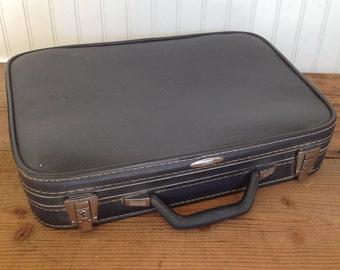 Vintage Sears Featherlite Briefcase