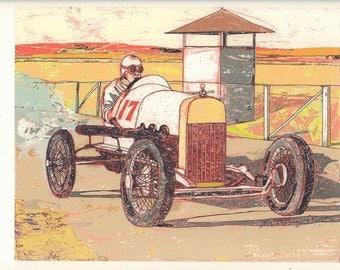 1929 Race Car