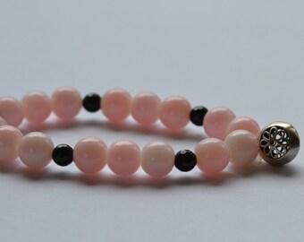Bead Bracelet/Elastic Bracelet