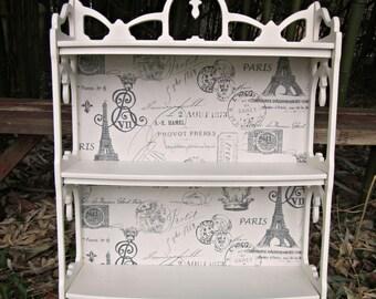 French White Shelf
