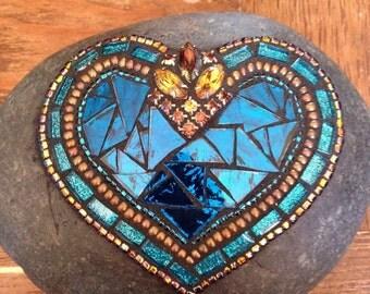"Mosaic ""Rock of Love"""