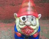 Zombie Garden Gnome for Mahela