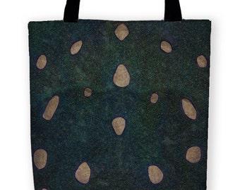 PACHY TORSKUT Carryall Tote Bag