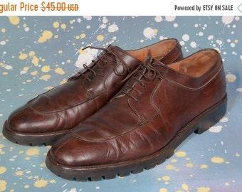 30% OFF FERRAGAMO Men's Dress Shoes Size 10 .5 D