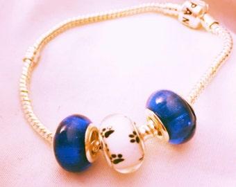 Pandora-like beads!