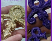 PREORDER ONLY my prince tribute pendants
