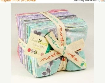 True Luck by Stephanie Ryan Moda Fat Quarter Bundle 26 fqs Ready to Ship