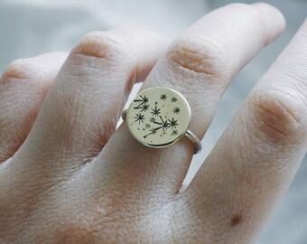 Stardust Ring