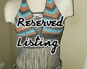 Reserved Listing For Katina Wilson