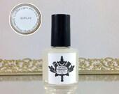 LynB Essentials B Flat Matte Topcoat Nail Polish Collection 15ml 5-Free