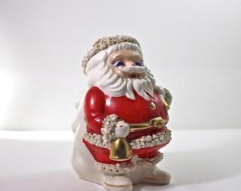 Santa Savings Bank