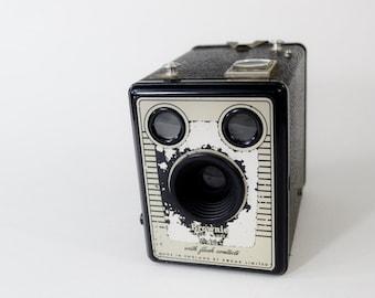 Kodak Brownie Six-20 Model B Camera