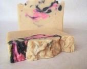 Vixen - Double Scented Goat's Milk Soap