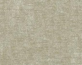 """Timeless Classic Chenille Upholstery Fabric - Durable - Washable - Soft hand - 56"""" wide - Polyester/Viscose - Color:  Oyster - Per Yard"""