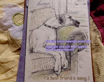 home ... great dane cards/llove my dane/personalize/storybook /sentimental/unique empathy condolence/pet sympathy/pet cards