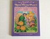 1984 Rose Petal Place Book