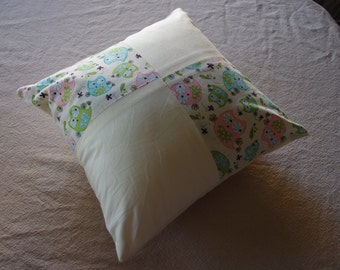 Small pillow for baby