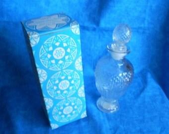 Avon 6 oz. Skin So Soft Bath Oil Bottle with Box.