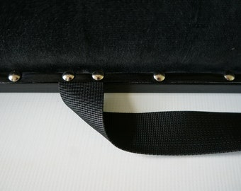 HANDLE for your BORDERLESS lapdesk- additional customization
