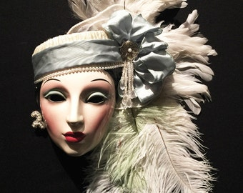 Capri Mask