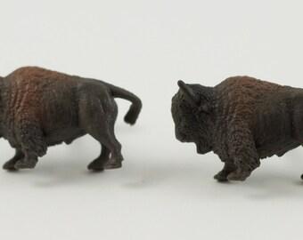 Buffalo Cufflinks