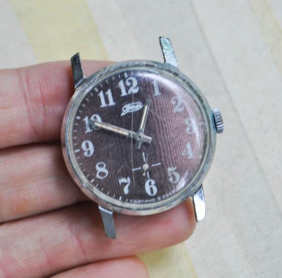 Russian Wrist 72