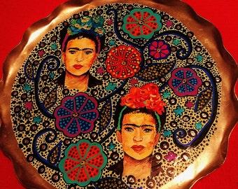 Frida Frida!