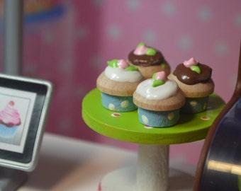 Miniature Dessert Stand