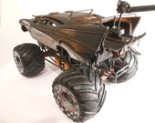 Classicwrecks Fury Road Vehicle Chevy Giga Rusted Wreck