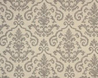 SUNBRELLA RIALTO ASH fusion pillow cover indoor outdoor decorative accent pillow cover throw pillow cover 145114-0000 Oba Canvas Co
