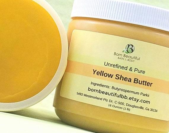 Kpangnan Butter Natural Hair