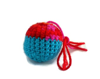 Crochet Ball
