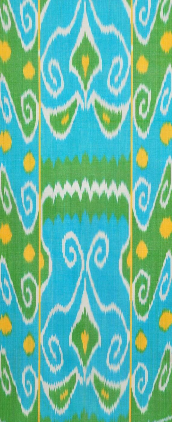 Sale ikat fabric ikat fabric by the yard hand woven fabric for Cloth for sale by the yard