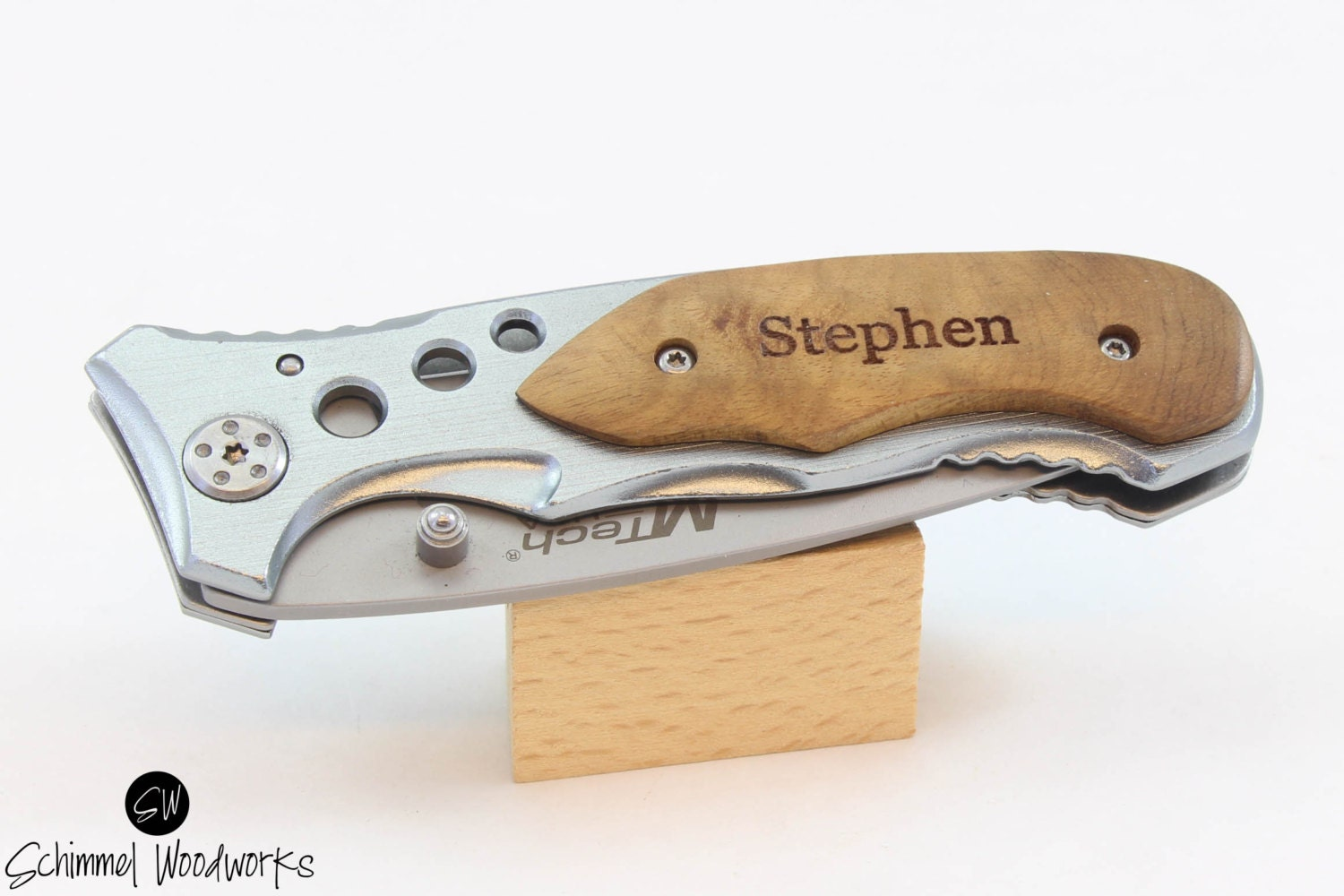 Knives For Wedding Gift : Groomsmen gift Personalized Engraved Knife for wedding gift!