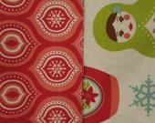 Merry Matryoshka sock sacks preorder