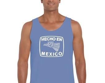 Men's Tank Top - HECHO EN MEXICO