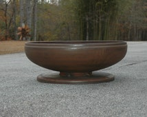 30 Inch Fire Pit Pedestal Base  Industrial Duty