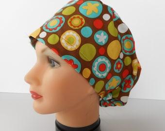 Pixie Surgical Scrub Hat