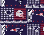 New England Patriots Patch NFL Cornhole Bean Bags (Qty 4) AcA Regulation Corn Hole Bags NCAA, MLB Fans Great Gift Idea
