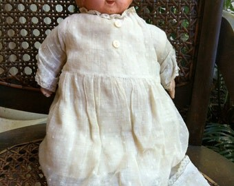 Campbell Kid Doll