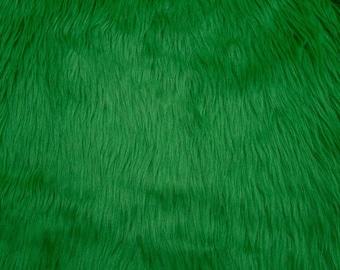 Third Yard Green Shag