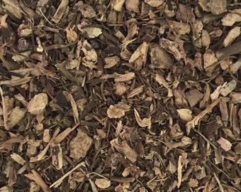 Echinacea Root, Herbal Remedies, Medical Herb, Dried Herb