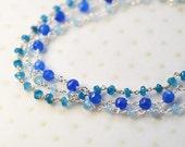 Custom Order Bracelet for Michelle