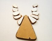 XL Sea Pottery,Beach Pottery Lot,Mustard Brown/White, Pendant/Jewelry Supplies, Mosaic Supplies
