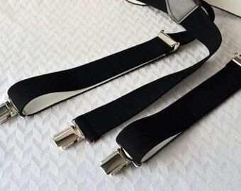 Vintage Suspenders, size M-L