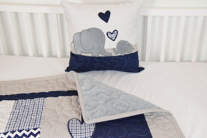 Crib Bedding Set Measurements